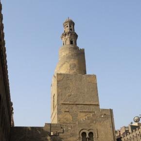 Radiogesprek Egypte morgenochtend 10 uur1008AM