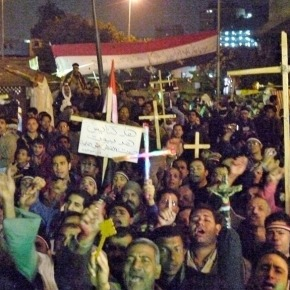 Oudejaarsavond in Egypte–deel 3