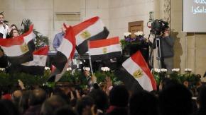Oudejaarsavond in Egypte–deel 2