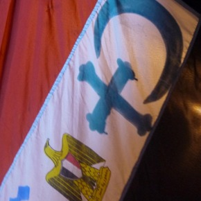 Oudejaarsavond in Egypte–deel 4