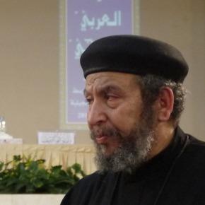 """Conferentie """"Arabisch ChristelijkErfgoed"""""""
