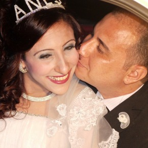 Bruiloft in Asyut