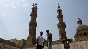 Caïro verkennen