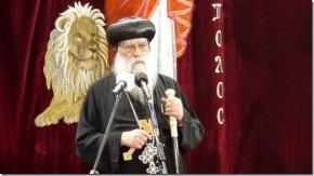 Bijbellezen voor Egypte