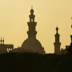 Een zaterdagmiddag inCaïro