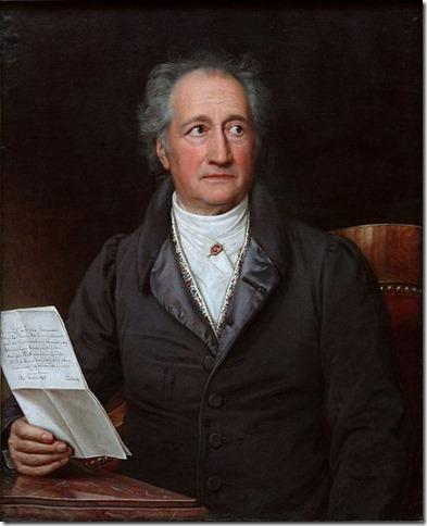 Goethe wikipedia