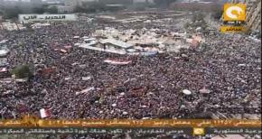 Update uit Egypte