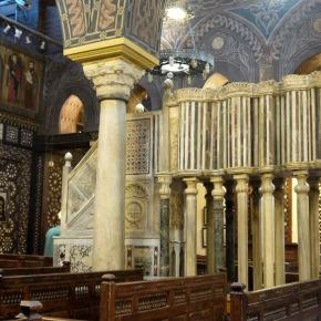 Eerste koptische bisschop inNederland