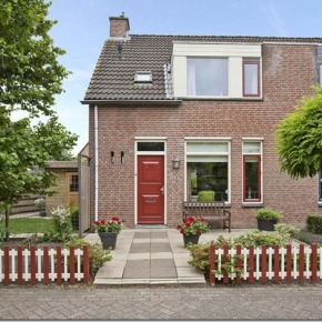 Goed mooi prettig gelegen huis te koop inZwolle