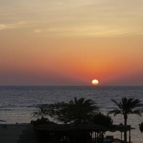 Reisadvies Egypte ietsgeactualiseerd