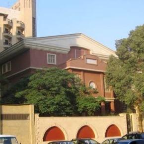 Protestantse predikantsopleiding in Egypte (HWConfessioneel)
