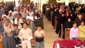 Ervaringen in Egypte: Luister live of achteraf(update)