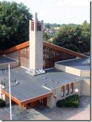 Maranathakerk Sliedrecht