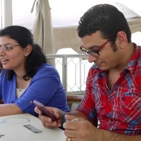 De Lonely Planet-reisgids voor Egypte moet wordenaangepast