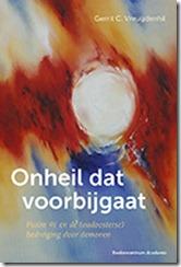 Gerrit Vreugdenhil Onheil dat voorbijgaat