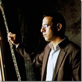 Ds. Sameh Ibrahim blikt in EO Visie terug op brand kerk inMinya