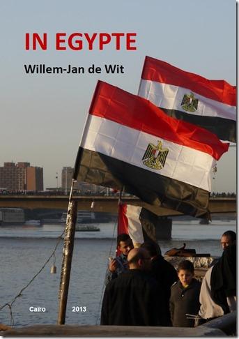 In Egypte nieuwsbrief van Willem Jan de Wit 1tm14