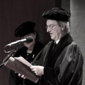 Uw kinderen tegen de rots: Prof. dr. A. van de Beek over Psalm 137:9 in de VroegeKerk