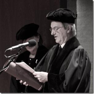 prof dr A van de Beek