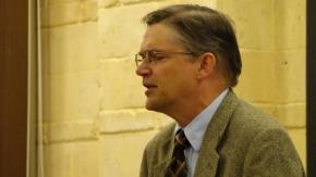 Mark Swanson: het belang van heiligenlevens voor de geschiedenis van het christendom inEgypte
