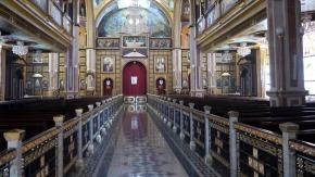 Fotoreis kerk Sharmel-Sheikh