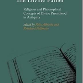 Waarom wordt God Vadergenoemd?