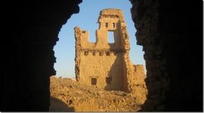 Kharga, Dakhla, Farafra: drie oases inEgypte