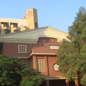 Allemaal masters: vernieuwde theologische opleidingen inEgypte