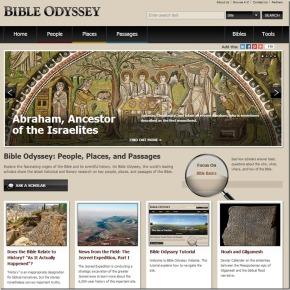 Meer weten over de Bijbel? Raadpleeg de Bible Odysseywebsite