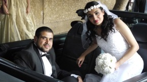 Oud-masterstudent en docent nieuwtestamentisch Grieksgetrouwd