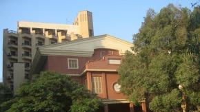 Vijftig jaar Nederlanders aan het Evangelical Theological Seminary inCairo