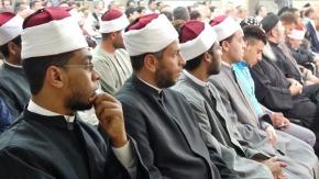 Godsdienstonderwijs, maatschappelijke verantwoordelijkheid en religieuzeliederen