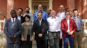 Afrika ongeneeslijk religieus? Impressies GZB-conferentie in Caïro over secularisatie endiscipelschap