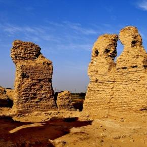 Het klooster van de zevenmaagden