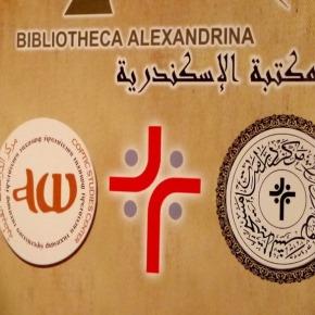 Leergang christelijk Arabisch erfgoed Bibliotheek van Alexandrië enETSC