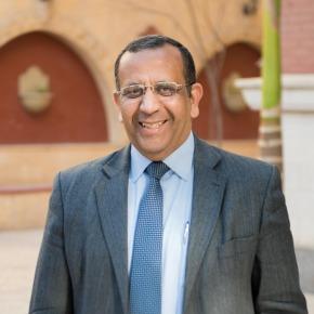 Dr. Atef M. Gendy in Nederland 13, 14, 16juni
