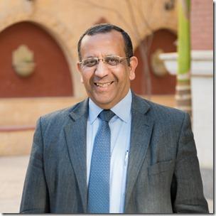 Rev Dr Atef M Gendy ETSC