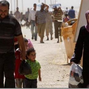 GZB betrokken bij noodhulpactie voorvluchtelingen