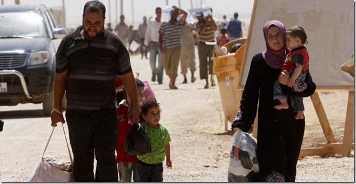 GZB vluchtelingen