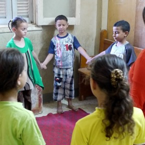 GZB-filmpjes Egypte