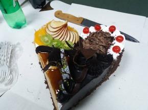 Verrassingsverjaardagsfeestje