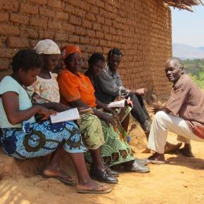GZB zoekt theoloog/ Bijbelstudiecoördinator voorNoord-Malawi