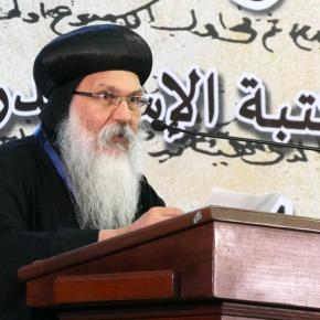"""""""Egypte moet zijn eigen Bijbelvertaling produceren!"""""""