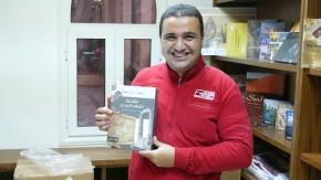 Studieboeken Nieuwe Testament voor Egyptische studenten, dankzij uw steun aan deGZB!