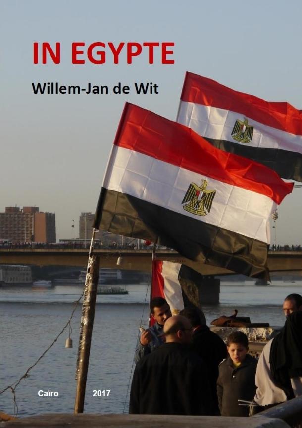 In Egypte nieuwsbrieven Willem-Jan de Wit 2008-2017