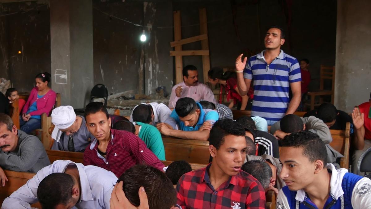 Hoe gaat het met de christenen in Egypte?
