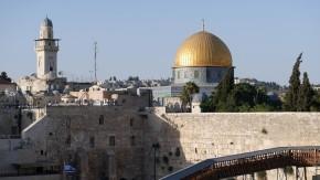 Egyptische christenen niet blij met besluitTrump