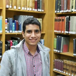 Welkom in onze bibliotheek inCaïro!