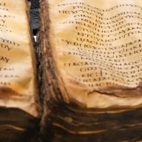 Het oudste Koptischepsalmboek