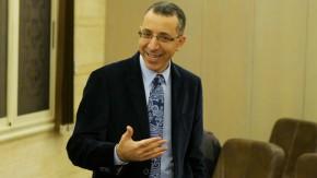 Gastcolleges dr. YohannaKatanacho